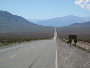 The Tin Tin Stretch, province of Salta, Argentina